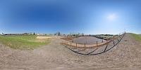Virtuální Prohlídka Rekonstrukce Stadionu – Tréninkový Areál PO