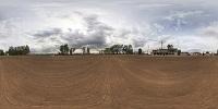 Virtuální Prohlídka Rekonstrukce Stadionu – Fotbalové Hřiště PŘED